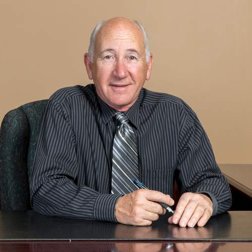 Marc Soprovich, CPA, CGA, Senior Accountant & Owner