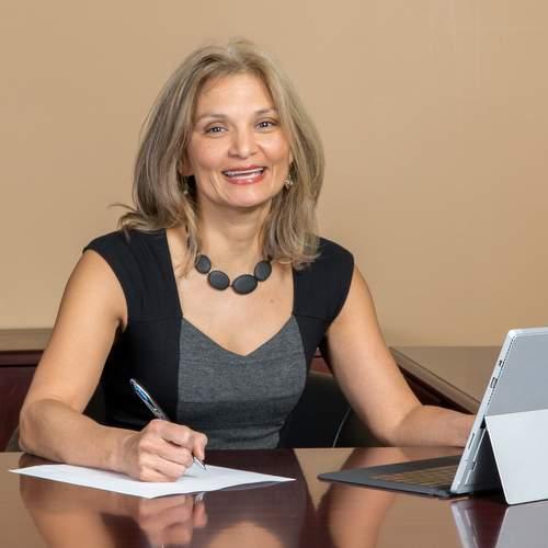 Tina Heal, CPA, CMA Accountant, Sunshine Coast